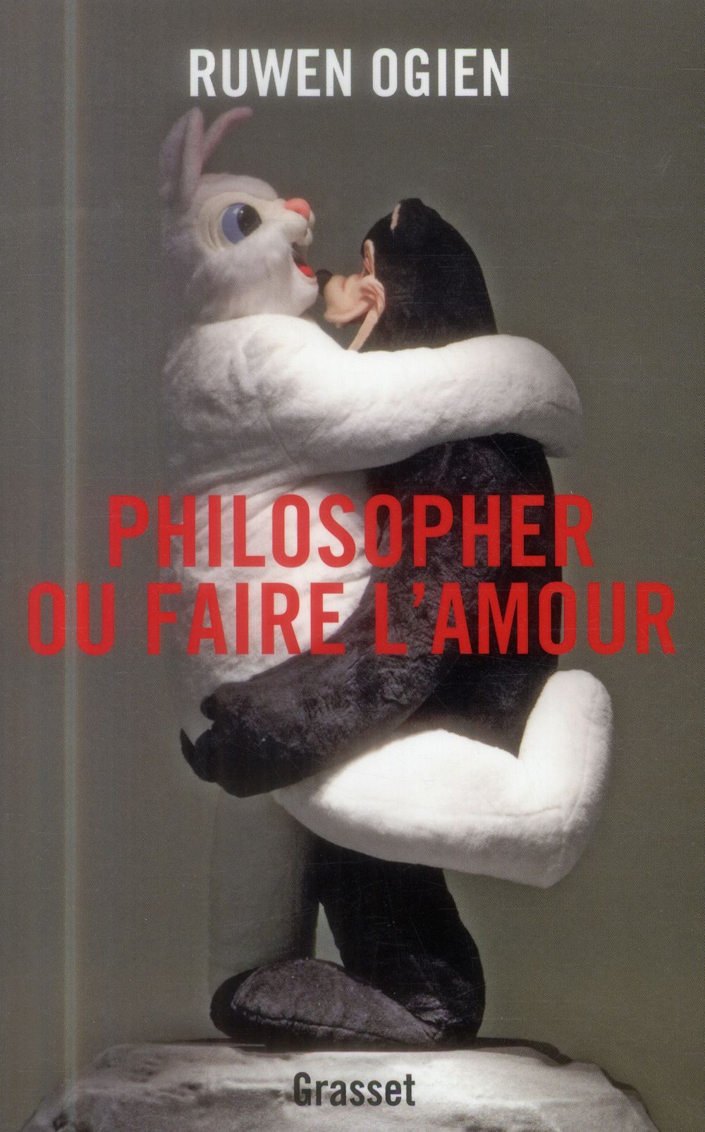 PHILOSOPHER OU FAIRE L'AMOUR